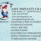 AMV IMPIANTI
