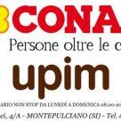 CONAD - UPIM