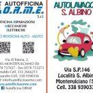 AUTOLAVAGGIO S. ALBINO