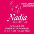 NADIA HAIR STYLIST