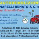 BINARELLI RENATO & C.