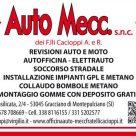 AUTO MECC.
