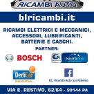 B.L. RICAMBI AUTO