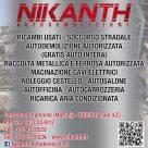 NIKANTH