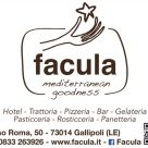 FACULA MEDITERRANEAN GOODNESS