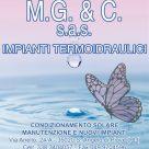 M.G. & C.