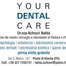 YOUR DENTAL CARE