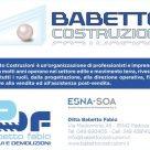 BABETTO COSTRUZIONI - BABETTO FABIO