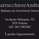 PARRUCCHIERE ANDREA