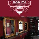 BONITA HAIRSTYLE