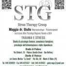 STG STRESS THERAPY GROUP