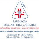 FARMACIA DOTT. ARTURO CARRARO
