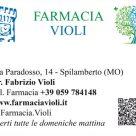 FARMACIA VIOLI
