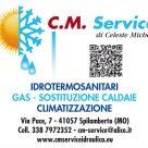 C.M. SERVICE