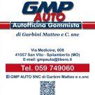 GMP AUTO