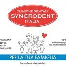 CLINICHE DENTALI SYNCRODENT ITALIA