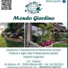 MONDO GIARDINO