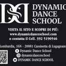 DYNAMIC DANCE SCHOOL