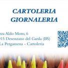 CARTOLERIA GIORNALERIA