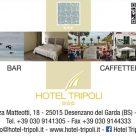 HOTEL TRIPOLI