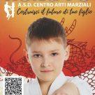 ASD CENTRO ARTI MARZIALI