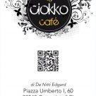CIOKKO CAFÈ