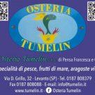 OSTERIA TUMELIN