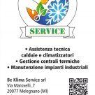 BE KLIMA SERVICE