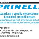 PRINELLI SERVICE
