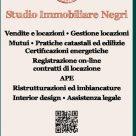 STUDIO IMMOBILIARE NEGRI