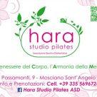HARA STUDIO PILATES