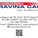 RAVINA CAR
