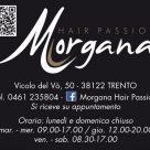 MORGANA HAIR PASSION