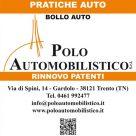 POLO AUTOMOBILISTICO