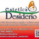 ESTETICA DESIDERIO