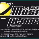 LA PIETRA MUSIC PLANET
