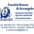 FAUSTINI RENZO & ARCANGELO