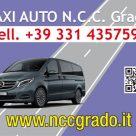 TAXI AUTO N.C.C. GRADO