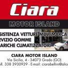 CIARA MOTOR ISLAND