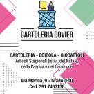 CARTOLERIA DOVIER