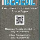 IDEA EDIL