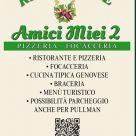 AMICI MIEI 2