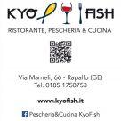 KYO FISH