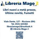 LIBRERIA MAGO 2