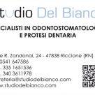 STUDIO DEL BIANCO