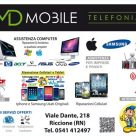 MD MOBILE TELEFONIA
