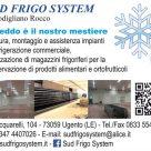 SUD FRIGO SYSTEM