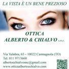 OTTICA ALBERTO & CHIALVO