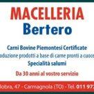 MACELLERIA BERTERO