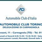 AUTOMOBILE CLUB TORINO